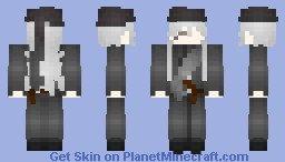 Undertaker Minecraft Skin Recently Updated Minecraft Skins by Bluflap