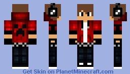 Undertaker Minecraft Skin the Undertaker Wwe Minecraft Skin