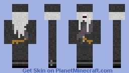 Undertaker Minecraft Skin Undertaker Minecraft Skin