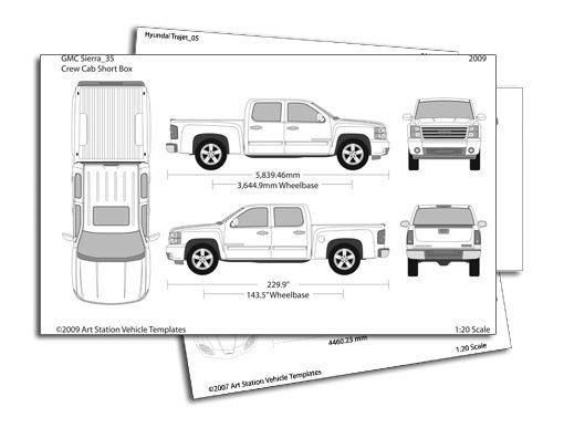 Vehicle Wrap Templates Free Downloads Do Free Vehicle Wrap Templates Really Exist and Should You