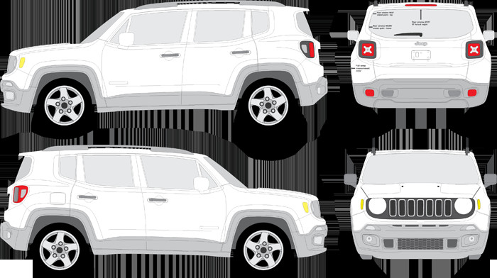 Vehicle Wrap Templates Free Downloads Free Vehicle Wrap Templates