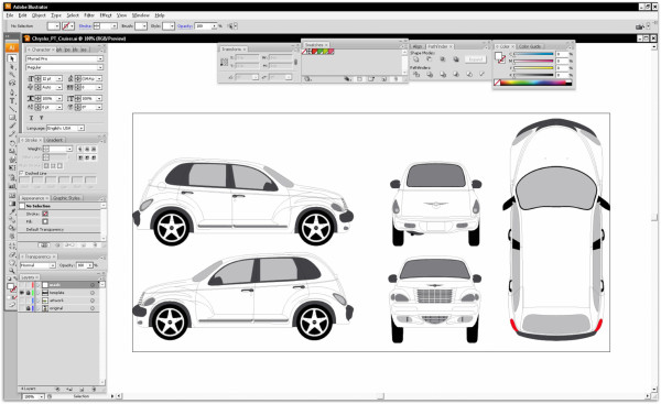Vehicle Wrap Templates Free Downloads Vehicle Wrap Design In 5 Easy Steps