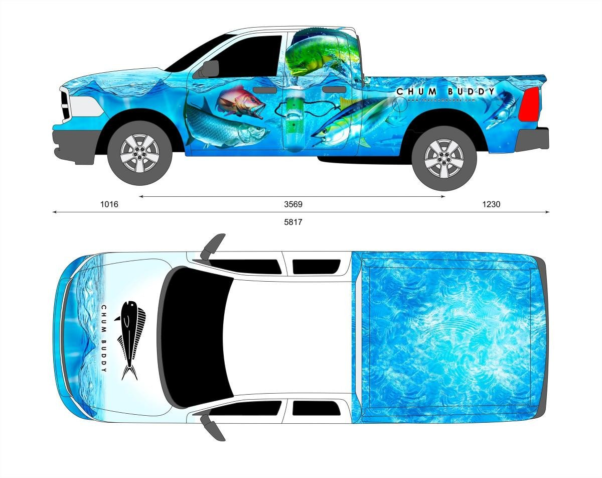 Vehicle Wrap Templates Free Downloads Vehicle Wrap Templates Using Templates to Trim Steps
