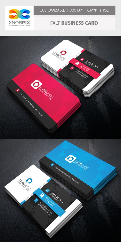 Vistaprint Business Card Photoshop Template 15 Premium Business Card Templates In Shop