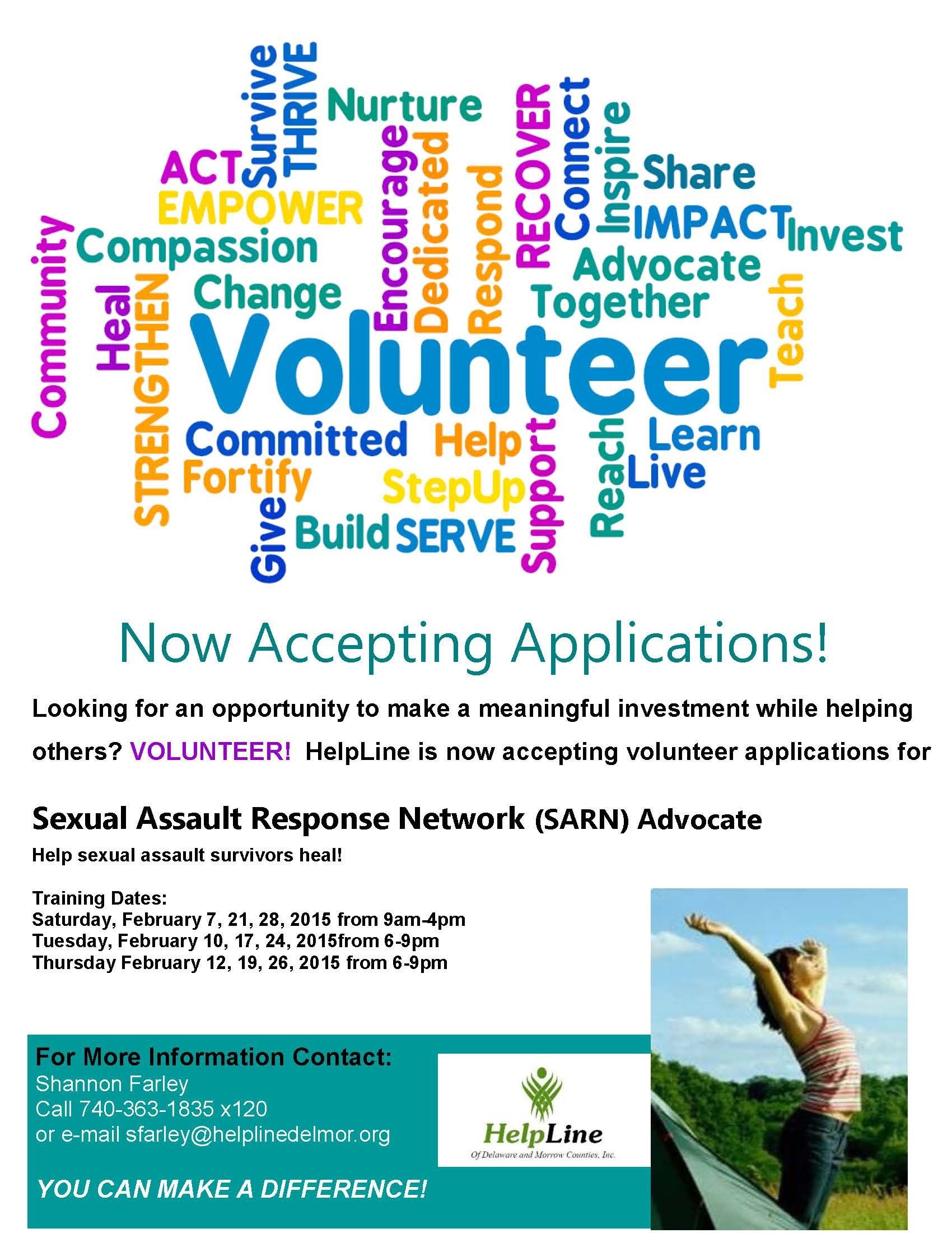 Volunteer Recruitment Flyer Template Printable Volunteer Flyer to Pin On Pinterest