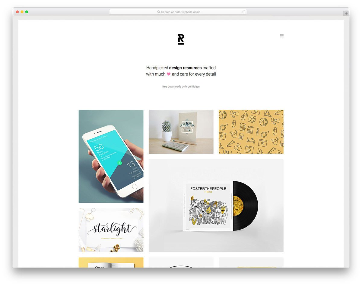 Web Developer Portfolio Templates 28 Free Portfolio Website Templates for All Creative