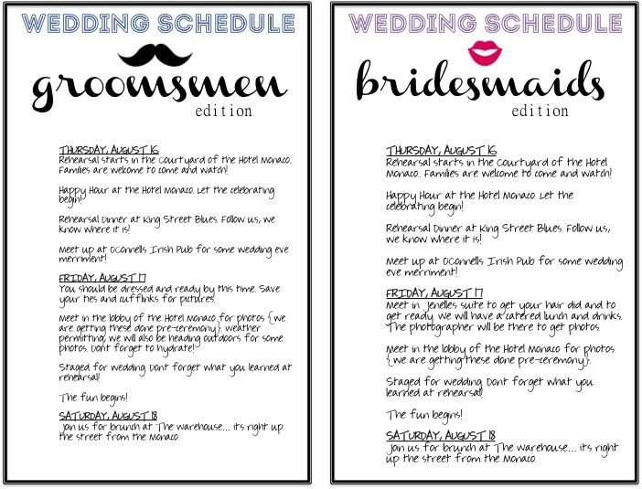 Wedding Day Schedule Templates Best 25 Wedding Timeline Template Ideas On Pinterest