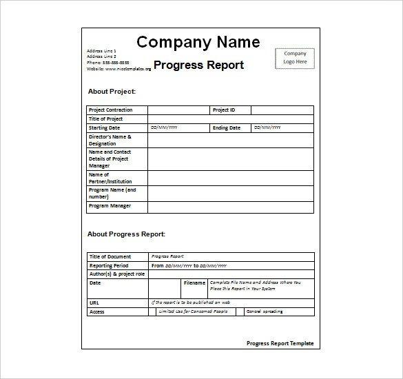 Weekly Activities Report Template Weekly Activity Report Template 30 Free Word Excel