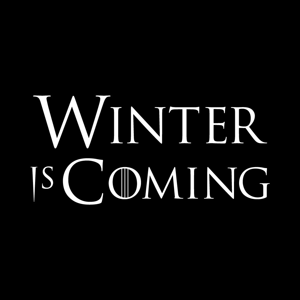 Winter is ing A Game of Thrones News & Rumors Site