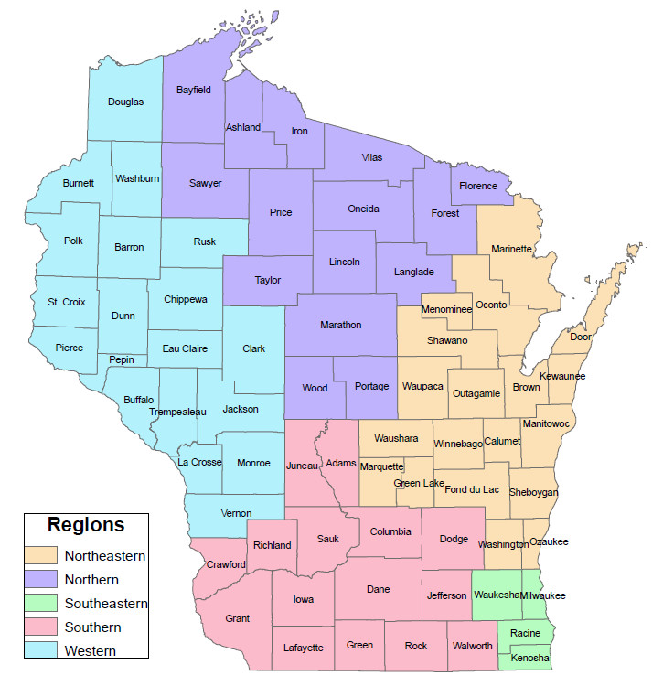 Wisconsin W2 form Wisconsin Child Care Licensing Central Fice
