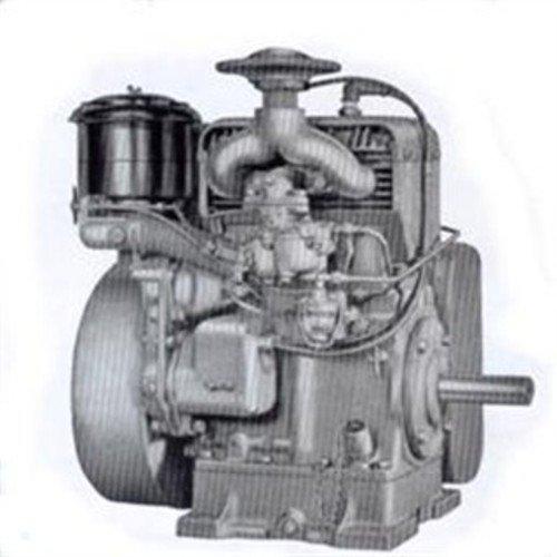 Wisconsin W2 form Wisconsin Tjd Thd Th W2 880 Engine Workshop Repair Manual