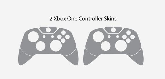Xbox One Console Skin Template Xbox E Console Skin & Controller Skins Holographics
